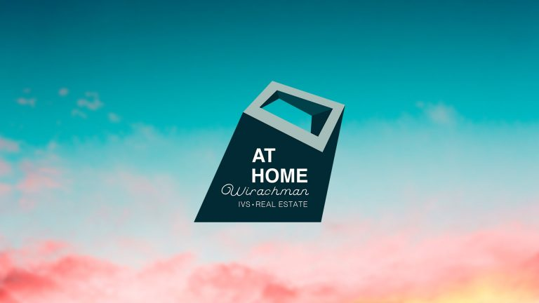 AT HOME Real Estate