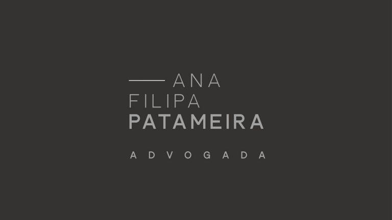 ANA PATAMEIRA . ADVOGADA